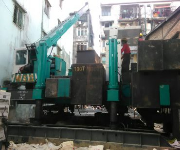 MMHK Construction Co.,Ltd
