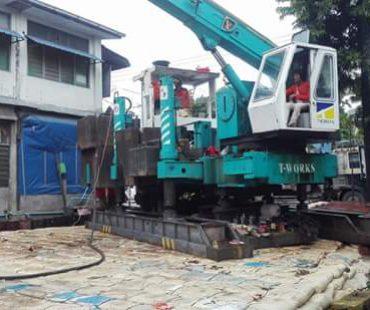 Good Brother Construction Co.,Ltd