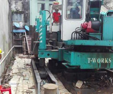 Yadanar Ngwe Moe Construction…
