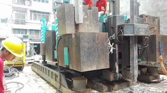 Daw Nyo Nyo Win Construction Co.,Ltd