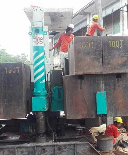 Yadanar Land Construction Co.,Ltd