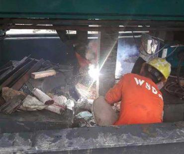 Zwe Kaung Mann Construction…