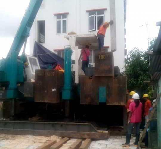 SKK family Construction Co.,Ltd