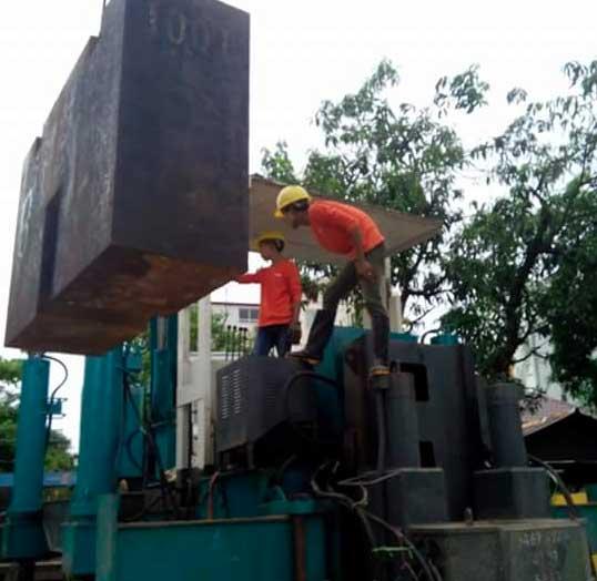 San Taw Mee Construction Co.,Ltd
